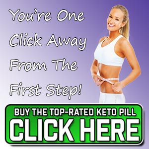 Keto Power Diet Pills